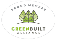 Proud Member Greenbuilt Alliance
